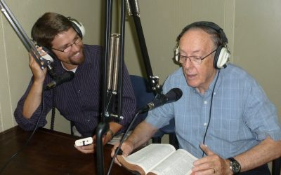Impact Radio with Tim Whitehead