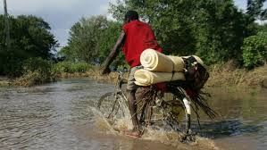 Tanzania flood 2015