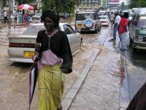 Tanzania flood
